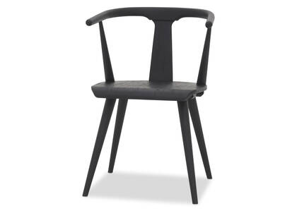 Garvin Dining Chair -Black