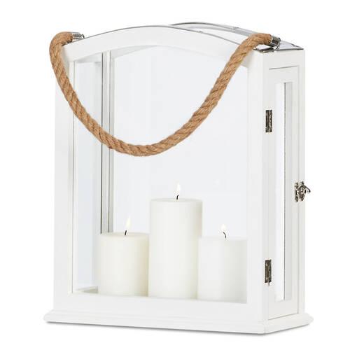 Liv Lantern White