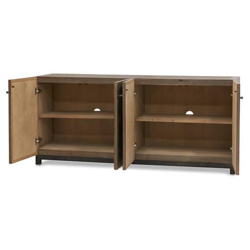 Ophelia Cabinet -Pine
