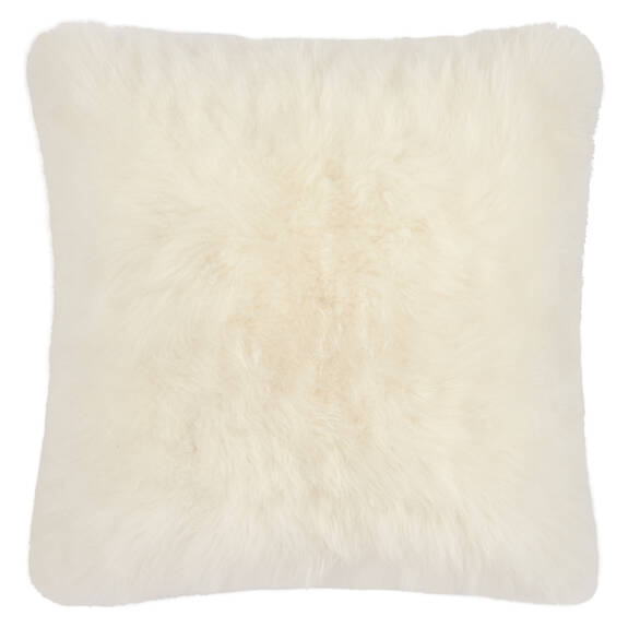 Cashmere Toss 20x20 Ivory
