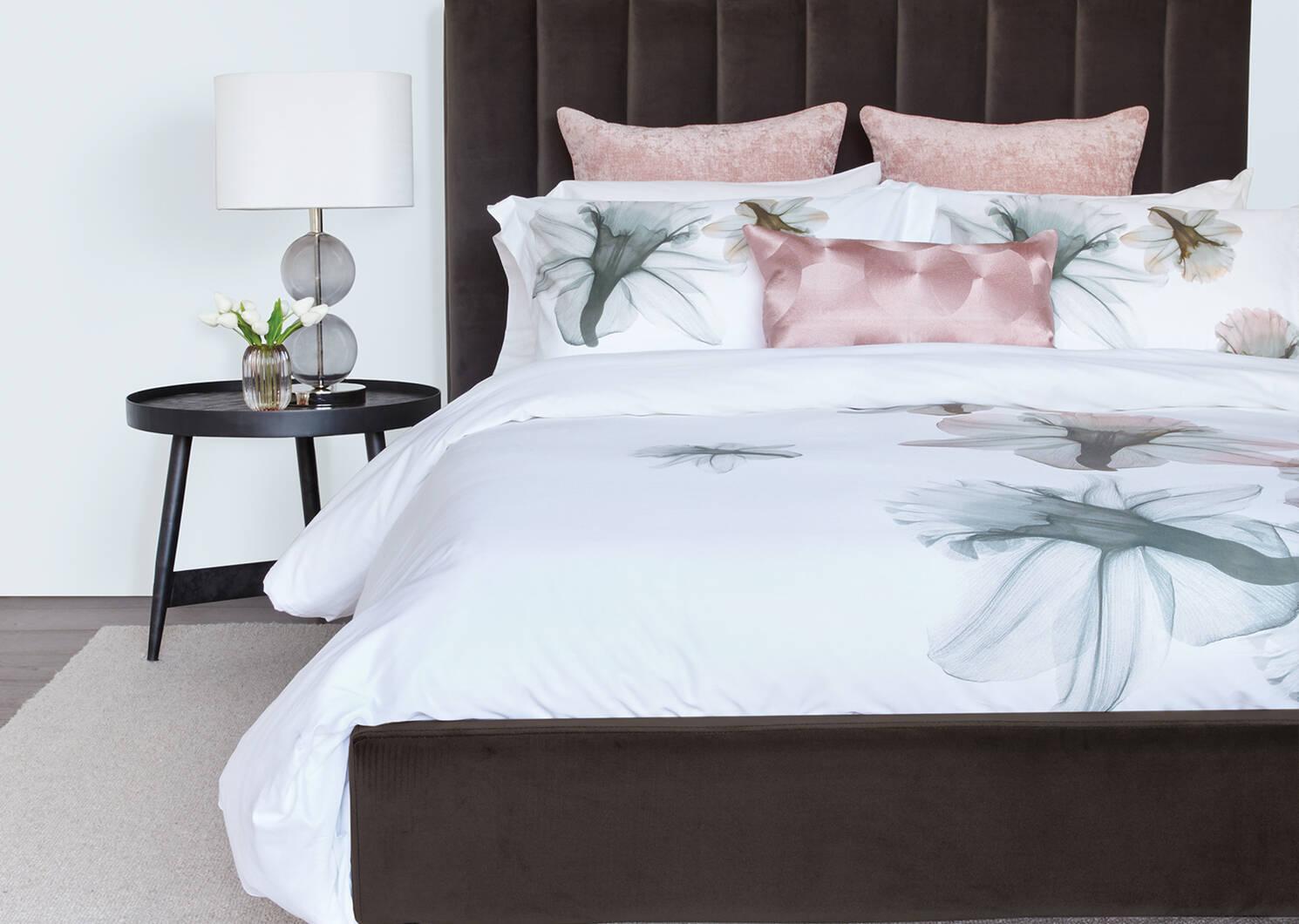 Dexter Custom Bed