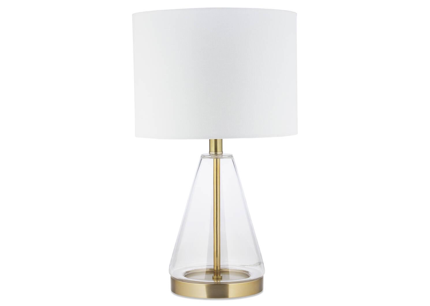 Sylas Table Lamp