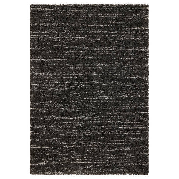 McGowan Rug - Dark Grey