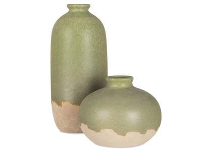 Vases Macha fougère