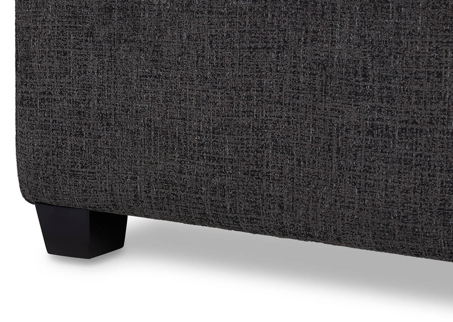Gryffin Bed -Giovanna Pewter