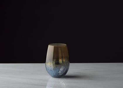 Rhapsody OF Glass Sunset/Blue