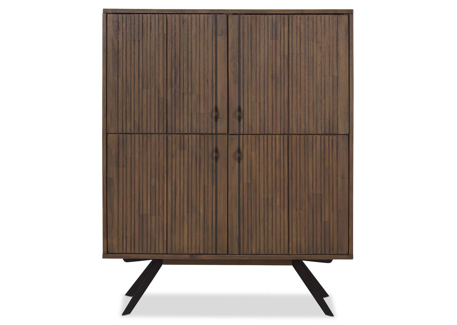 Dominion Cabinet -Bryn Cocoa