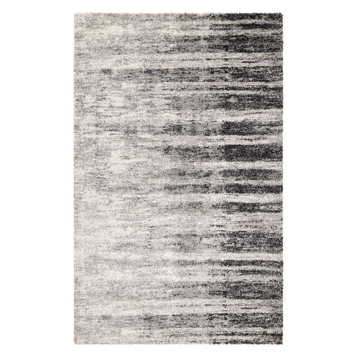Levine Rug 63x90 Grey