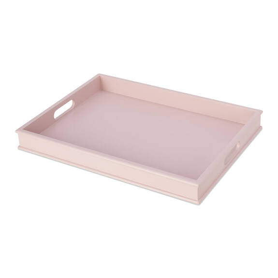 Montreal Tray Small Ballet Pink