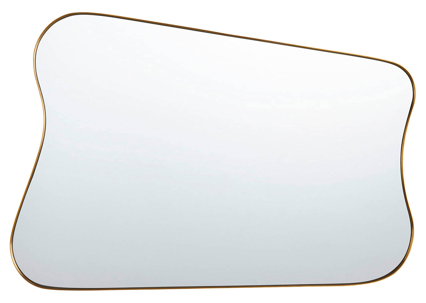 Mercy Wall Mirror