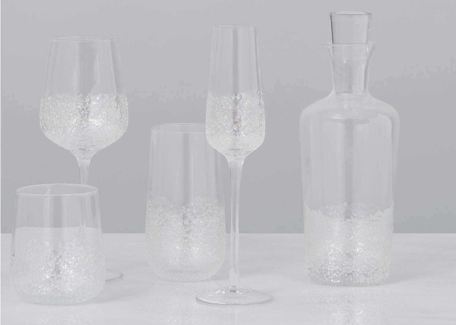 Bliss OF Glass Iridescent
