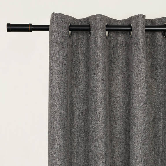 Bronn Panel 96 Light Grey