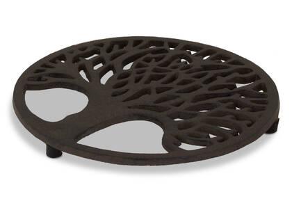 Grove Trivet Iron