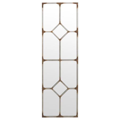 Avita Wall Mirror Iron