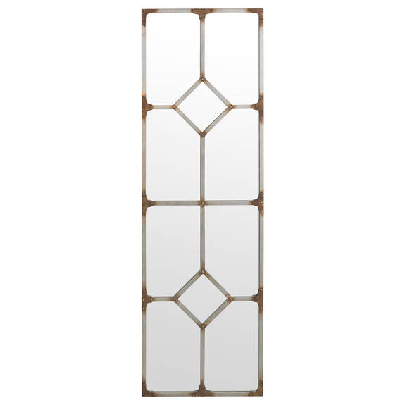 Avita Wall Mirror Iron