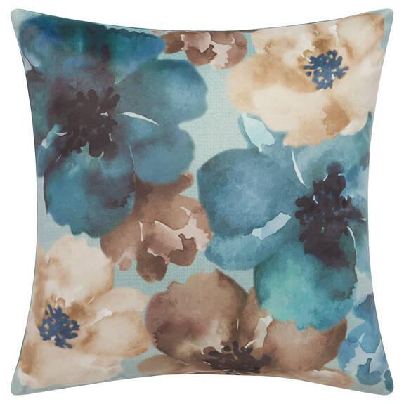 Morisot Toss 20x20 Grey/Blue Sage