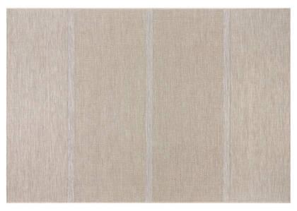Bondi Rug - Stripe Natural/Ivory