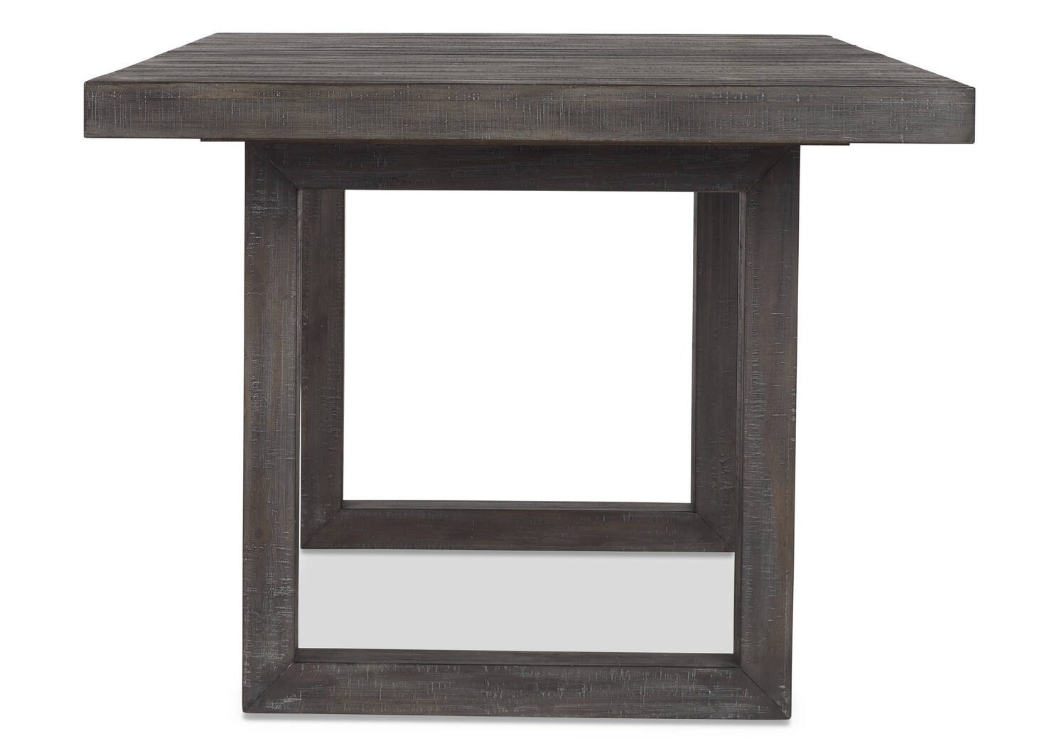 Milan Ext Dining Table -Palazzo Smoke