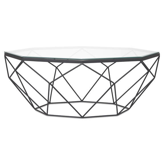 Stella Coffee Table -Iron