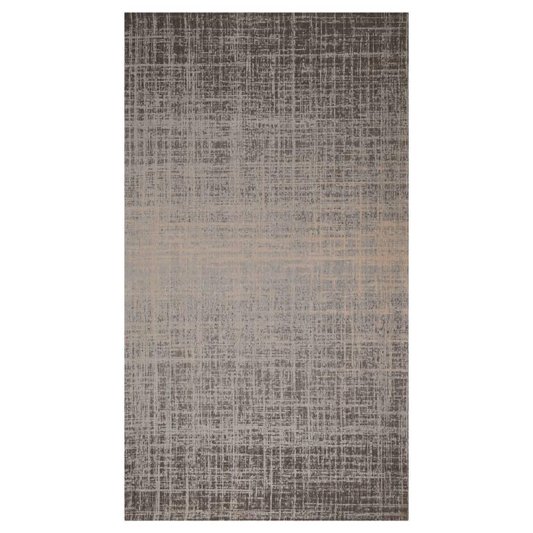 Chastain Rug 60x96 Silver/Grey
