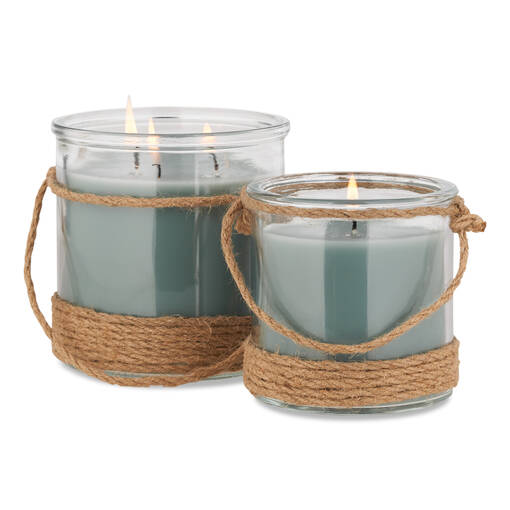 Citronnelle Candles - Iceberg