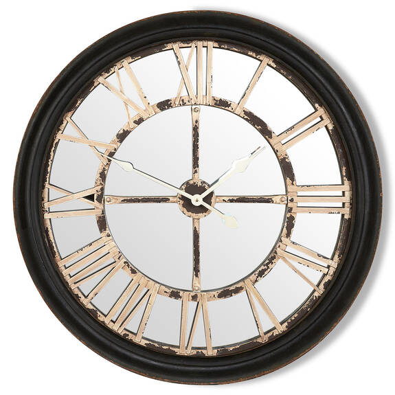 Echo Wall Clock Large