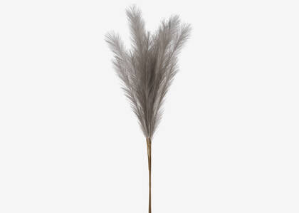 Marianna Pampas Bunch Grey