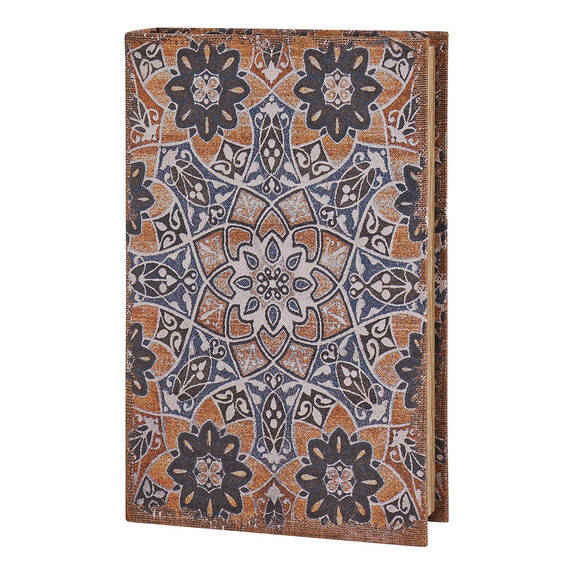 Sana Book Box Medium Umber/Celestial