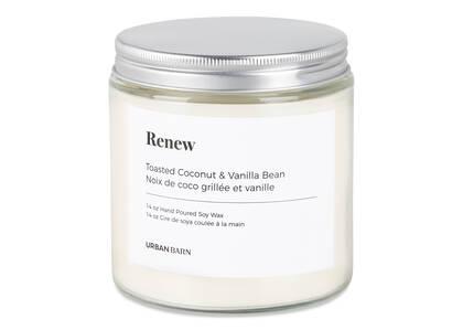 Renew Candle Jar