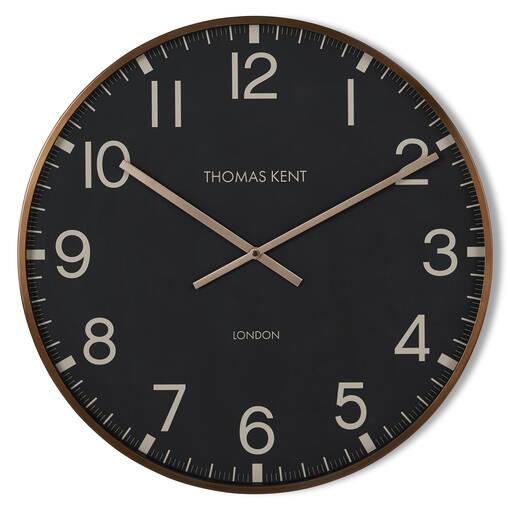 Clement Wall Clock