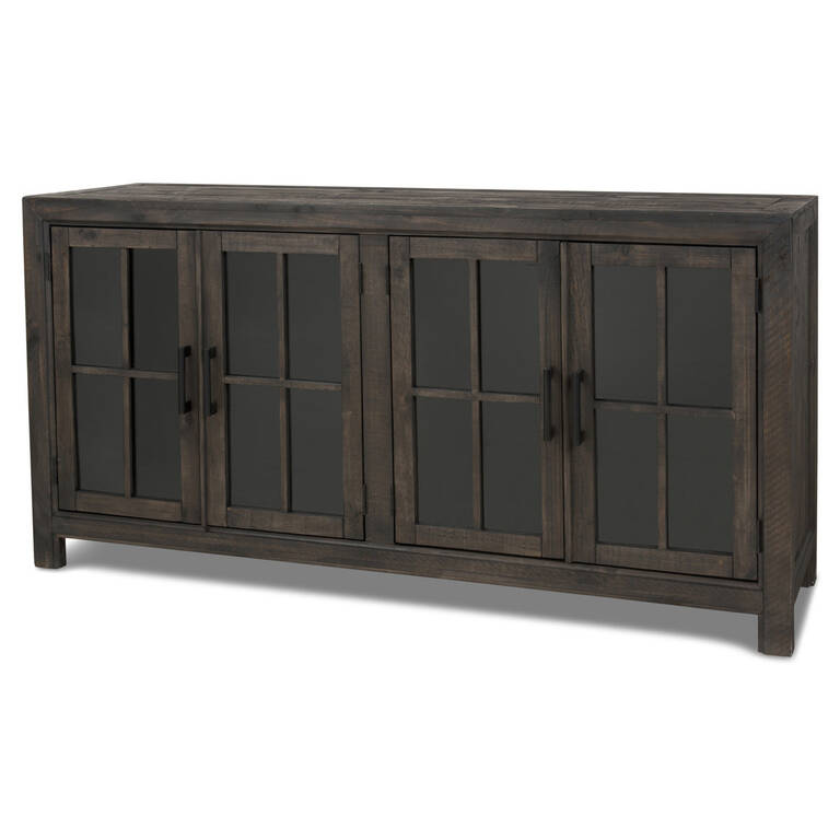 Churchill Sideboard -Carob