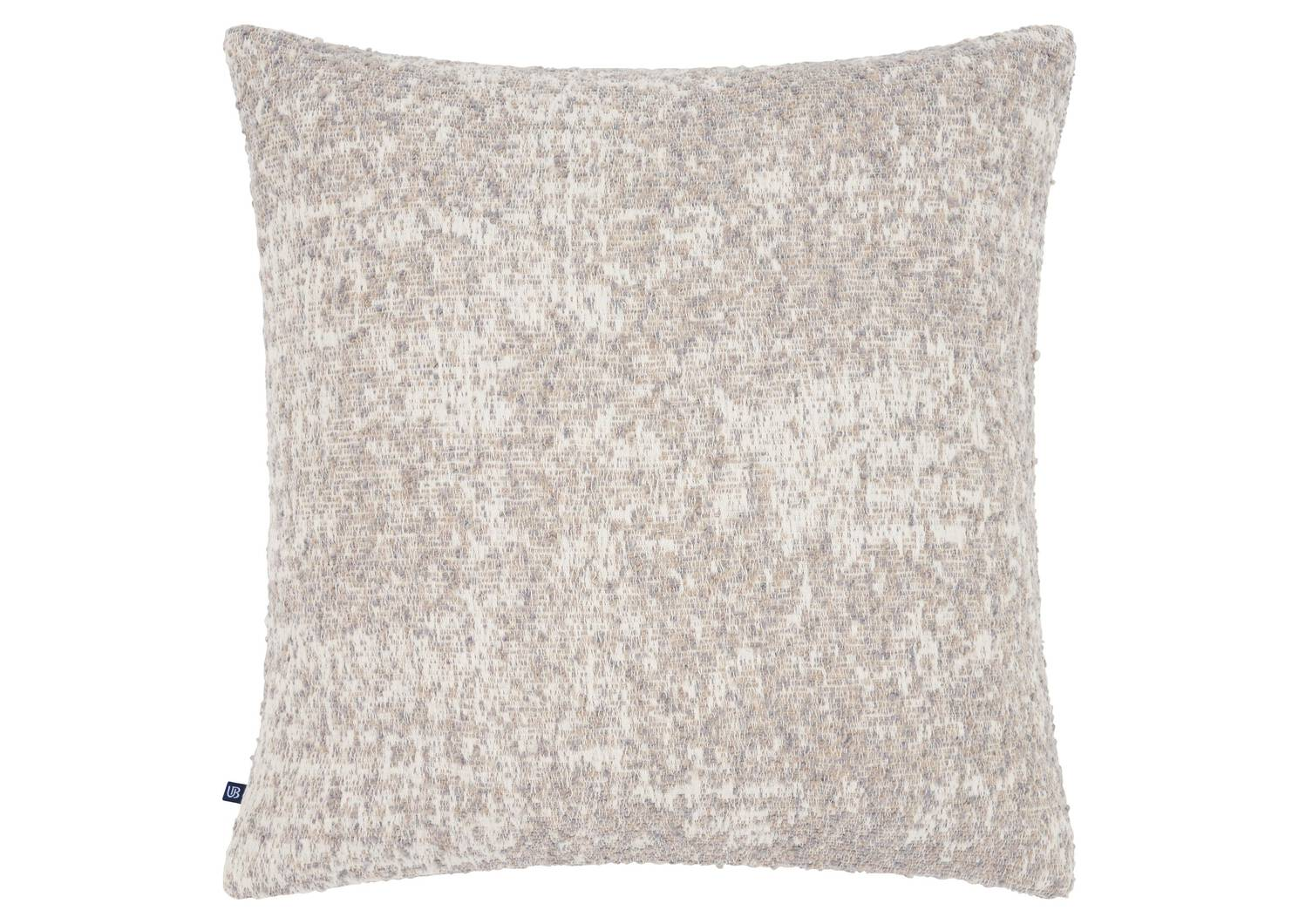 Southpoint Toss 20x20 Ivory/Sand/Grey
