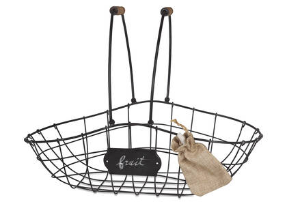 Keller Wire Basket