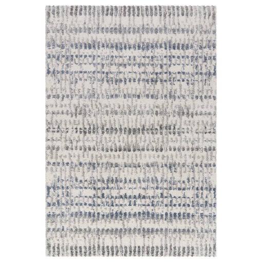 Nicolet Rug - Blue/Grey/Ivory
