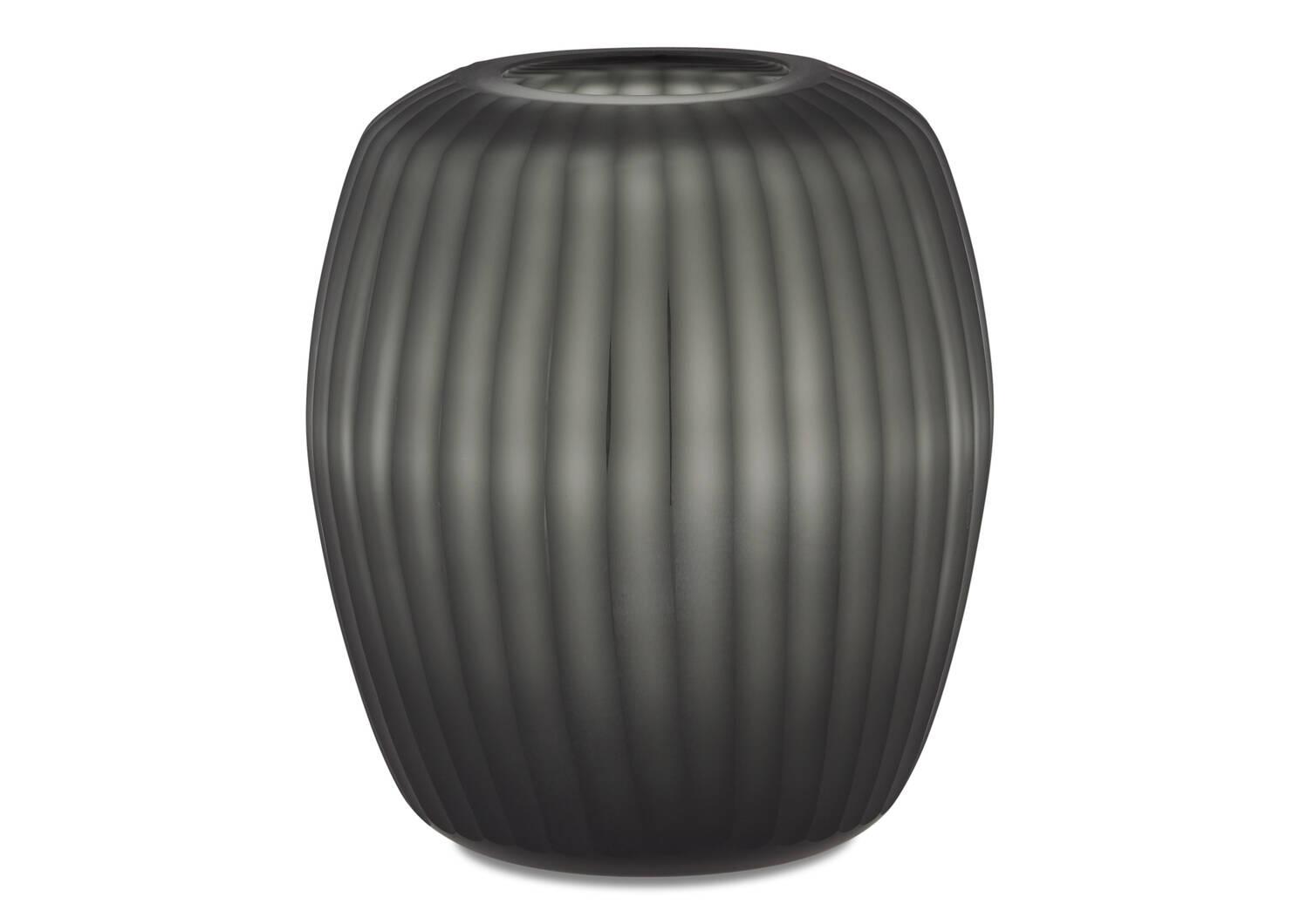 Jordyn Vase Small Cobble