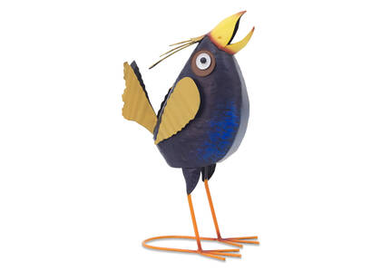 Benny Bird Décor Short