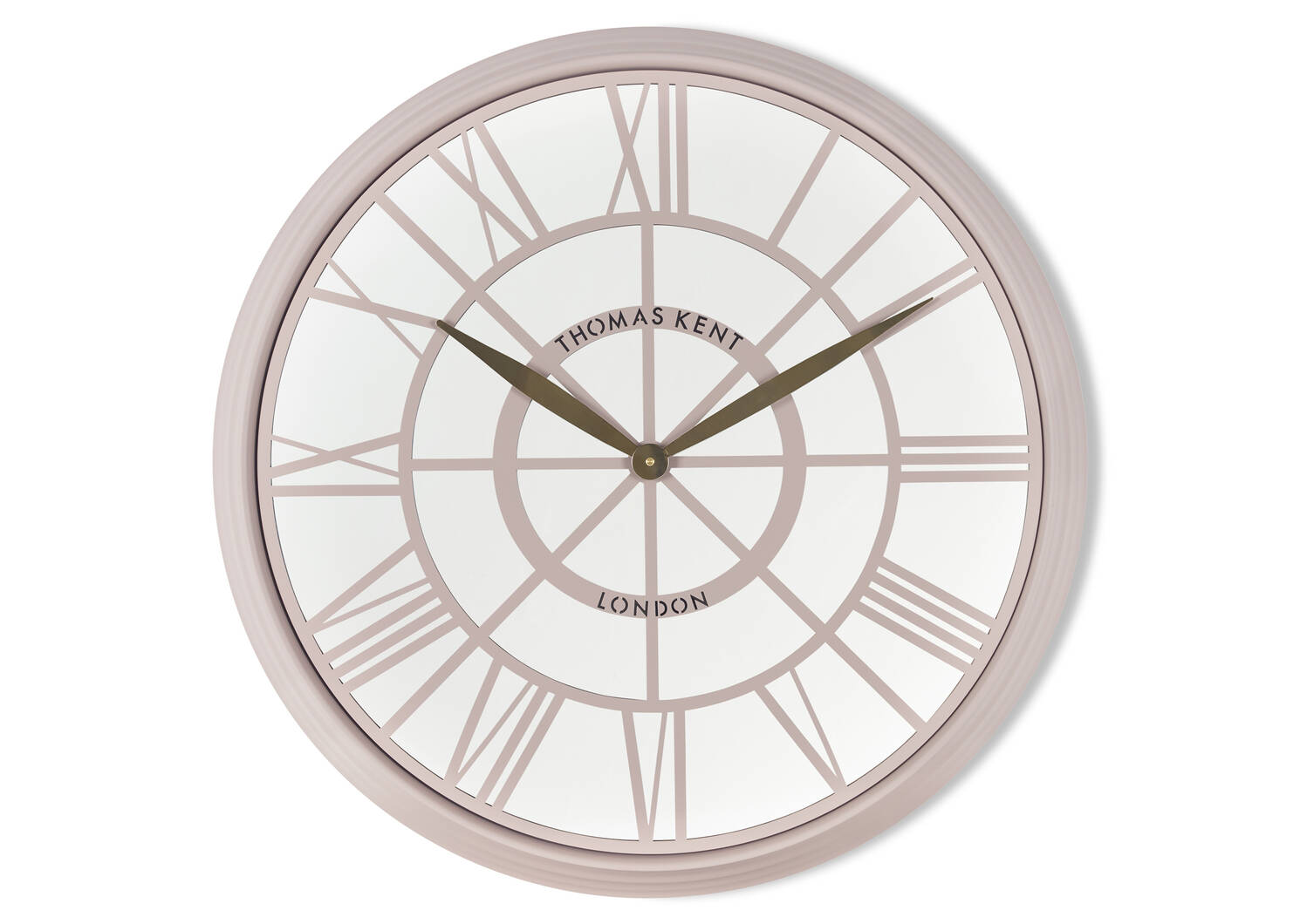 Felman Wall Clock