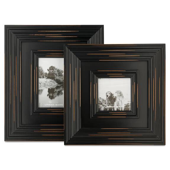 Jayson Frames - Black