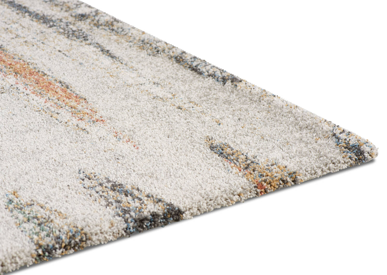 Bastion Rugs Cream/Multi