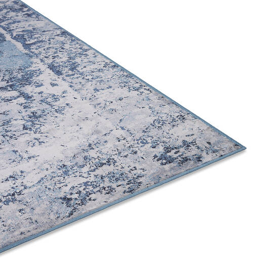 Lariviere Rug 79x118 Grey/Blue