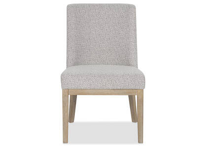 Chaise Ryan -Halo cailloux