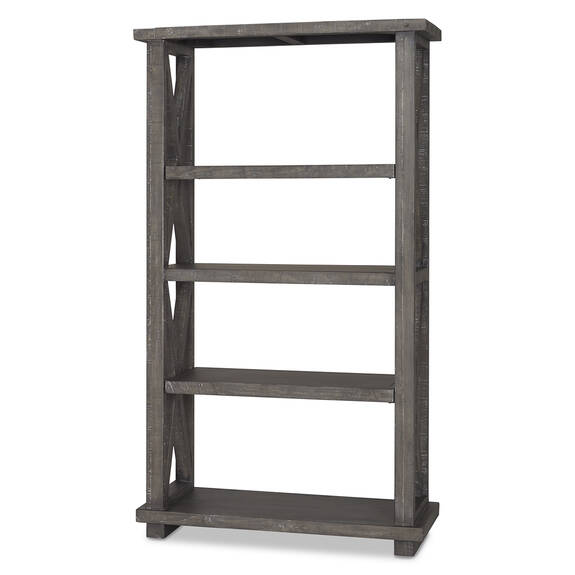 Ironside Display Shelf -Smoke