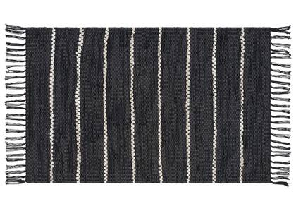 Kingsway Accent Rugs Black