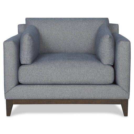 Ryerson Armchair -Rogen Pacific
