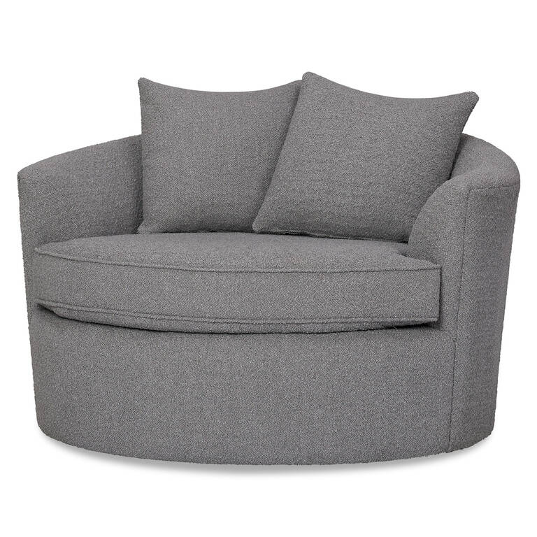 Globe Chair -Remi Nickel