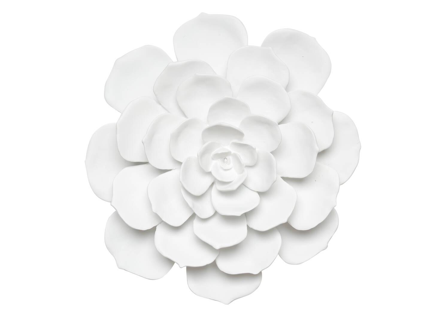 Floressa Wall Decor Large White