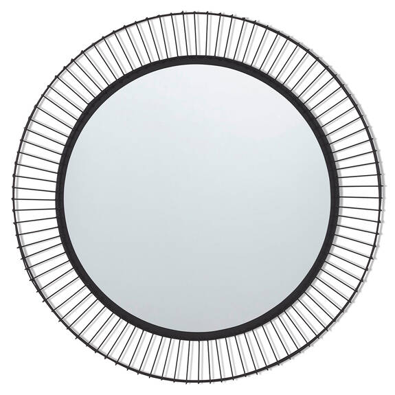 Jones Wall Mirror