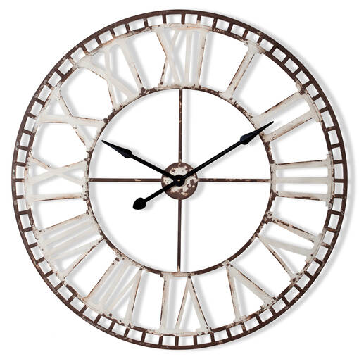 Marcela Wall Clock