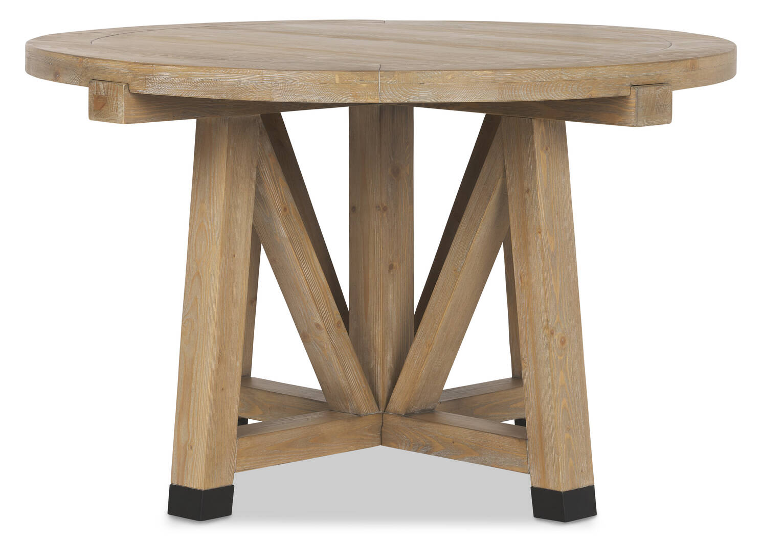 Baybridge Round Dining Table -Claire Faw