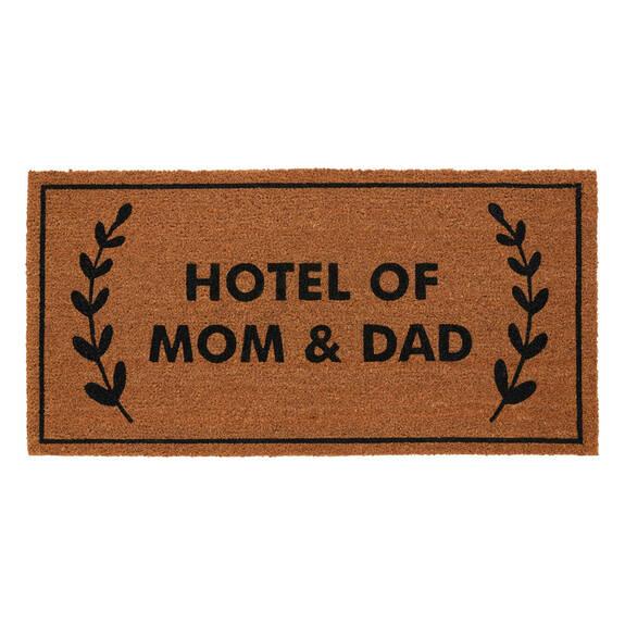 Hotel Doormat